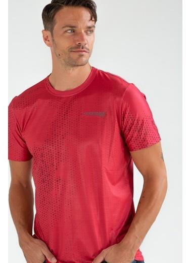 Speedlife Bucolic Tişört Kırmızı